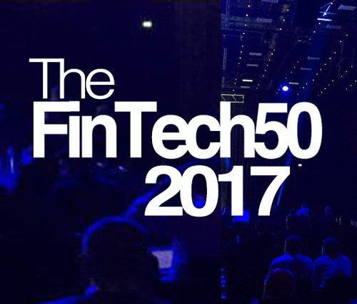 """WeltSparen unter den """"FinTech 50"""""""