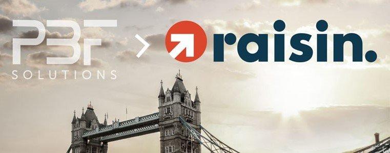 WeltSparen baut seine Präsenz in Großbritannien aus – und übernimmt britisches Unternehmen PBF Solutions