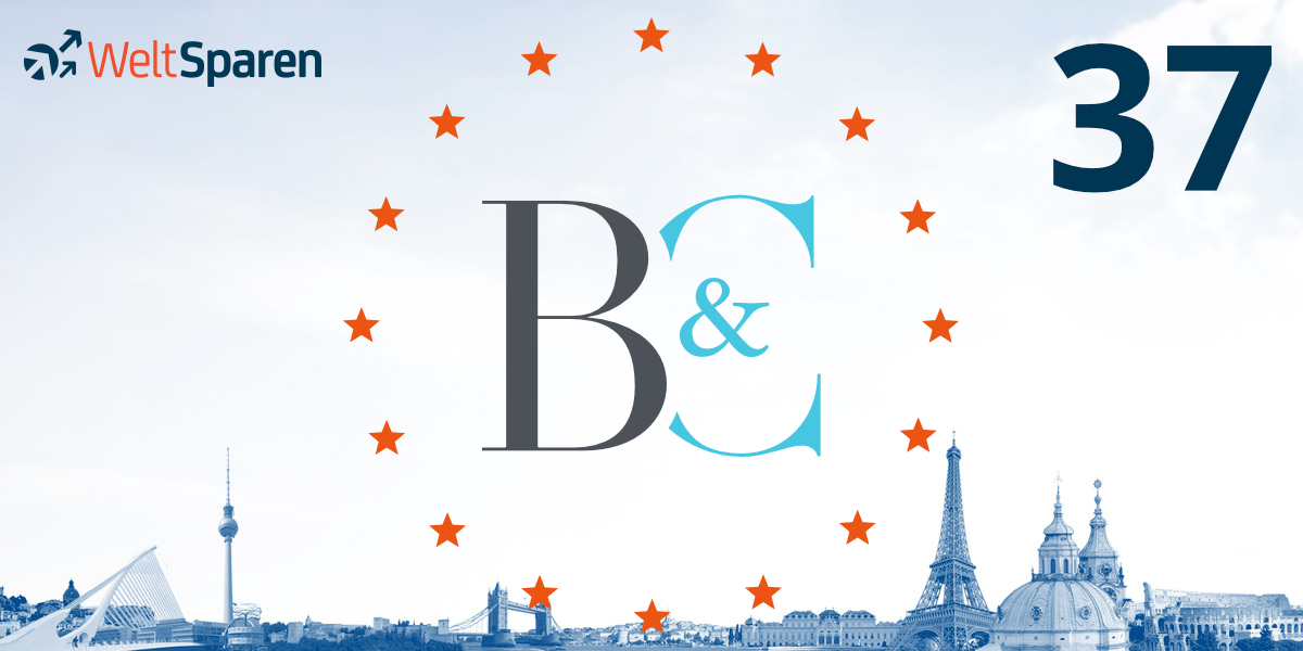 WeltSparen heißt mit Bank and Clients seine 37. Partnerbank herzlich willkommen