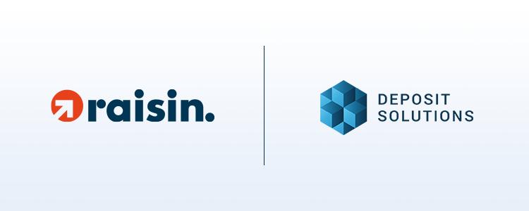 Deposit Solutions und Raisin fusionieren zu Raisin DS
