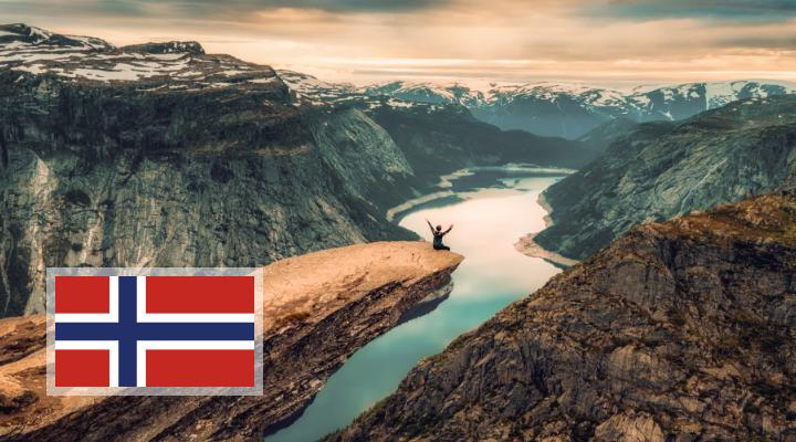 Geldanlage in Norwegen